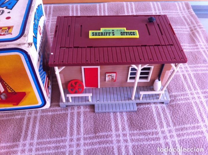 Figuras de Goma y PVC: Preciosa casa de Comansi - Foto 3 - 100546619
