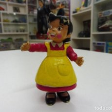 Figuras de Goma y PVC: COMICS SPAIN HEIDI TAURUS FILM FIGURA GOMA PVC. Lote 100642307