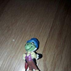 Figuras de Goma y PVC: FIGURA PVC PEPITO GRILLO. Lote 100663735