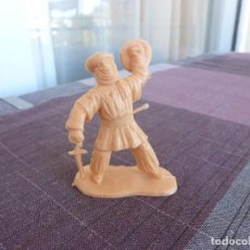 Figuras de Goma y PVC: REAMSA SERIE CID CAMPEADOR-GUERRERO MORO.. Lote 101301671