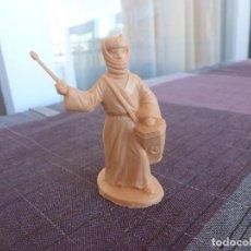 Figuras de Goma y PVC: REAMSA SERIE CID CAMPEADOR-GUERRERO MORO.. Lote 101301859