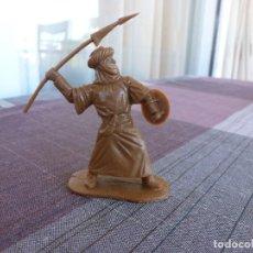 Figuras de Goma y PVC: REAMSA SERIE CID CAMPEADOR-GUERRERO MORO.. Lote 101301943