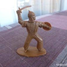 Figuras de Goma y PVC: REAMSA SERIE CID CAMPEADOR-GUERRERO MORO.. Lote 101301987