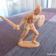 Figuras de Goma y PVC: REAMSA SERIE CABALLEROS DEL REY ARTURO.. Lote 101302939