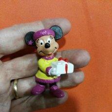 Figuras de Goma y PVC: MUÑECO PVC MINIE. REGALO CUMPLEAÑOS. Lote 101205119