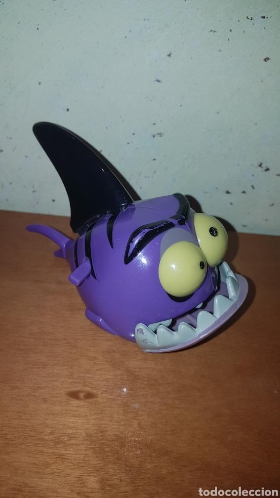 Figura Sirenita Pez Malvado Muneco Coleccion Di Sold Through