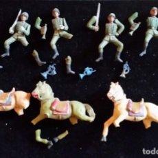 Figuras de Goma y PVC: AMG-345 - LOTE DESGUACE TEIXIDÓ. Lote 111700132