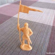 Figuras de Goma y PVC: REAMSA SERIE EDAD MEDIA Nº: 132. Lote 101693071