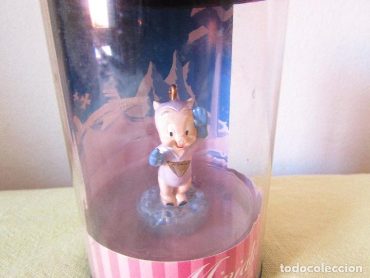 Figuras de Goma y PVC: MINIATURE CLASSIC COLLECTION WARNER BROS PORKY PIG - Foto 2 - 101718375