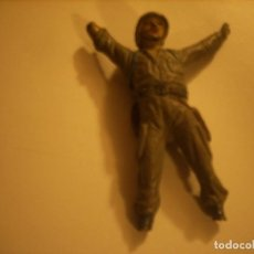 Figuras de Goma y PVC: COMANSI JECSAN REAMSA PECH. Lote 101985131