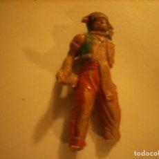 Figuras de Goma y PVC: COMANSI JECSAN REAMSA PECH . Lote 114474307