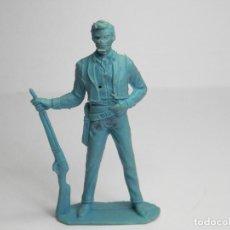 Figuras de Goma y PVC: FIGURA BONANZA DE COMANSI. Lote 102100955