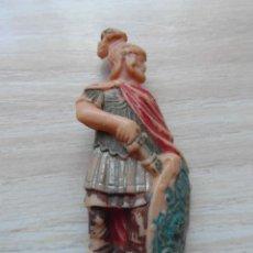 Figuras de Goma y PVC: SOLDADO ROMANO, REAMSA Nº 155. 1960. Lote 102185267