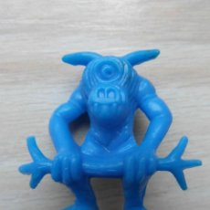 Figuras de Borracha e PVC: FIGURA DUNKIN. EXTRATERRESTRE. SERIE MONSTRUOS. TITO. Lote 102190179