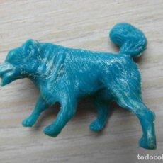 Figuras de Goma y PVC: ANIMAL DE PLASTICO. JECSAN, REAMSA O PECH. Lote 102200519