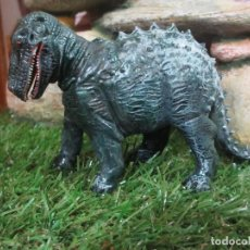 Figuras de Goma y PVC: ANTIGUO ANIMAL PREHISTORICO COMPATIBLE CON JECSAN REAMSA. Lote 102240359