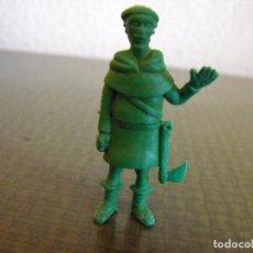 Figuras de Goma y PVC: DUNKIN. FIGURA DE RUY EL PEQUEÑO CID DE DANONE - AÑO 1980.. Lote 102268931