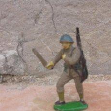 Figuras de Goma y PVC: FIGURA JECSAN. Lote 102386935