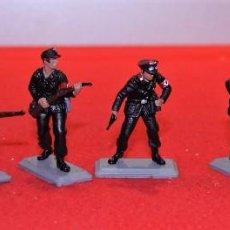 Figuras de Goma y PVC: FIGURAS BRITAINS 6 SOLDADOS ALEMANES 2GM. Lote 102460931