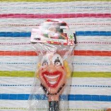 Figuras de Goma y PVC: PAYASO MARACA-AÑOS 90. Lote 102574111