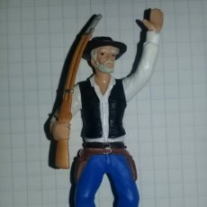 Rubber and PVC Figures - Comansi Vaquero Oeste - 102746998