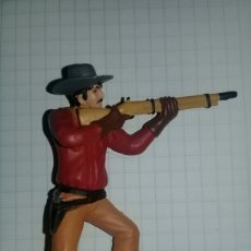 Rubber and PVC Figures - Comansi Vaquero Oeste - 102747048