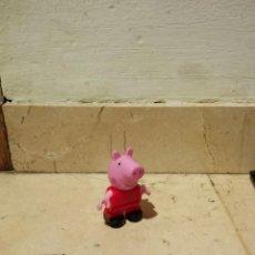 Figuras de Goma y PVC: FIGURA - PEPPA PIG - PVC - ASTLEY BAKER - AÑO 2003 - DAVIES ENTERTAINMENT ONE - UK. Lote 103094143