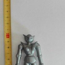 Figuras de Goma y PVC: ANTIGUA FIGURA AFRODITA DE MAZINGER Z COMANSI YOLANDA PLASTICO. Lote 103187223