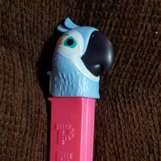 Dispensador Pez: PEZ DISPENSADOR LORO. Lote 103206515
