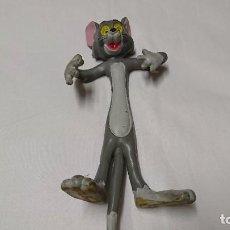 Figuras de Goma y PVC: FIGURA DE TOM, GATO, VICMA. Lote 103242335