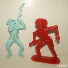 Figuras de Goma y PVC: ANTIGUAS FIGURAS.. Lote 103295975