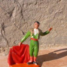 Figuras de Goma y PVC: FIGURA JECSAN. Lote 103385439