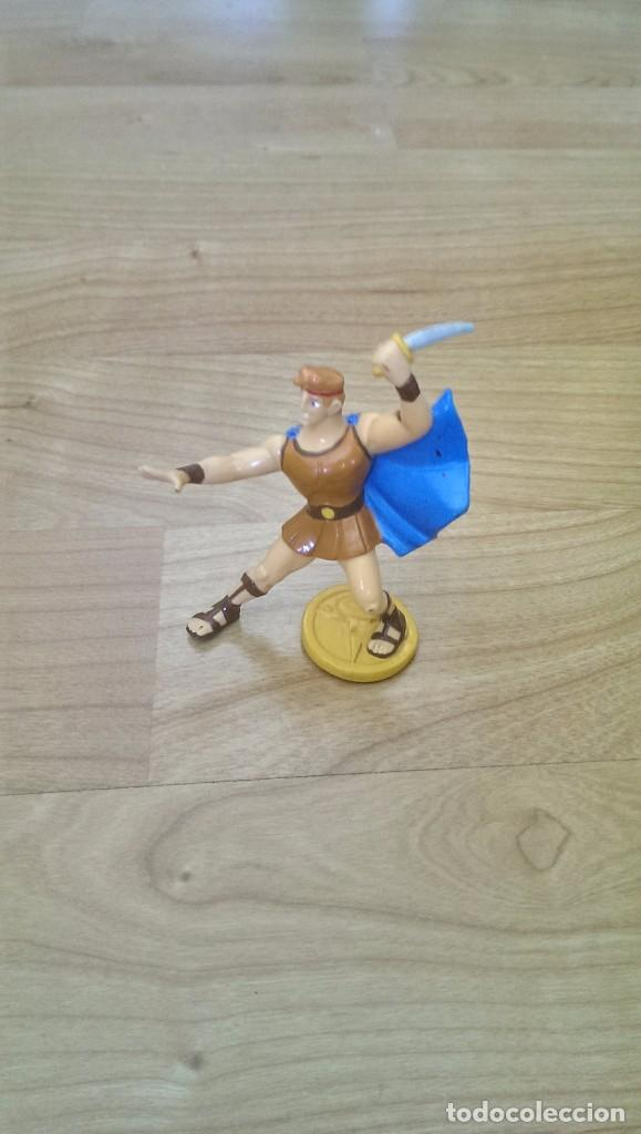FIGURA «HÉRCULES» (Juguetes - Figuras de Goma y Pvc - Otras)