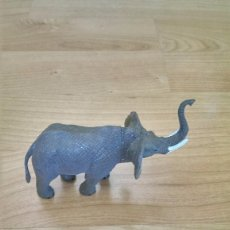 Figuras de Goma y PVC: FIGURA «ELEFANTE». Lote 103499031