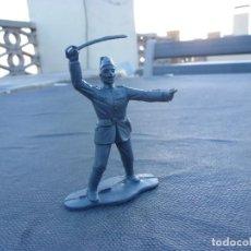 Figuras de Goma y PVC: REAMSA-SOLDADO TURCO SERIE LAWRENCE ARABIA. . Lote 103513043