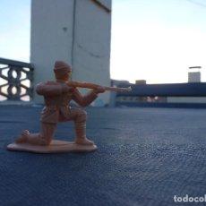 Figuras de Goma y PVC: REAMSA-SOLDADO TURCO SERIE LAWRENCE ARABIA. . Lote 103513407