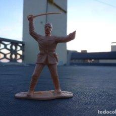 Figuras de Goma y PVC: REAMSA-SOLDADO TURCO SERIE LAWRENCE ARABIA. . Lote 103513447