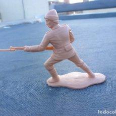 Figuras de Goma y PVC: REAMSA-SOLDADO TURCO SERIE LAWRENCE ARABIA. . Lote 103513491