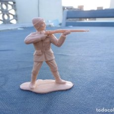 Figuras de Goma y PVC: REAMSA-SOLDADO TURCO SERIE LAWRENCE ARABIA. . Lote 103513547