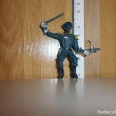 Figuras de Goma y PVC: FIGURA SOLDADO AÑOS 60 70 . Lote 103517051