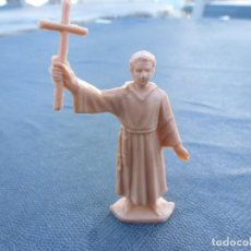 Figuras de Goma y PVC: REAMSA SERIE CORTE DEL CASTILLO FEUDAL.. Lote 103518359