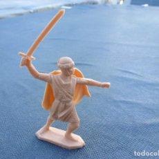Figuras de Goma y PVC: REAMSA SERIE CORTE DEL CASTILLO FEUDAL.. Lote 103518895