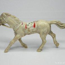 Figuras de Goma y PVC: CABALLO INDIO DE LAFREDO. Lote 103528907