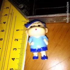 Figuras de Goma y PVC: MUÑECO FIGURA MUÑEQUITO PLASTICO DURO PVC O SIMILAR -. Lote 103580183