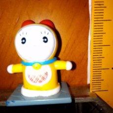 Figuras de Goma y PVC: MUÑECO FIGURA MUÑEQUITO PLASTICO DURO PVC O SIMILAR - . Lote 103581407
