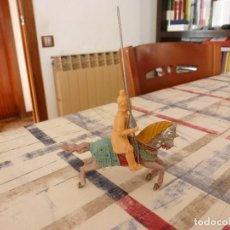 Figuras de Goma y PVC: REAMSA SERIE EL CID CAMPEADOR Nº: 282. Lote 104042091