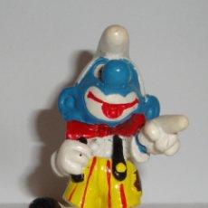 Figuras de Goma y PVC: AMPLIA TU COLECCION DE PITUFOS PITUFO. Lote 104053051