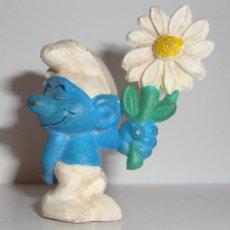 Figuras de Goma y PVC: AMPLIA TU COLECCION DE PITUFOS PITUFO . Lote 104053719
