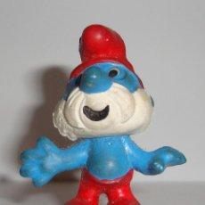 Figuras de Goma y PVC: AMPLIA TU COLECCION DE PITUFOS PITUFO . Lote 104074127
