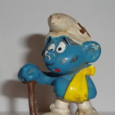 Figuras de Goma y PVC: AMPLIA TU COLECCION DE PITUFOS PITUFO . Lote 104074227